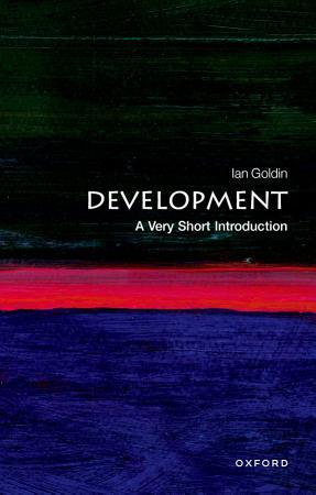 Development  A Very Short Introduction PDF