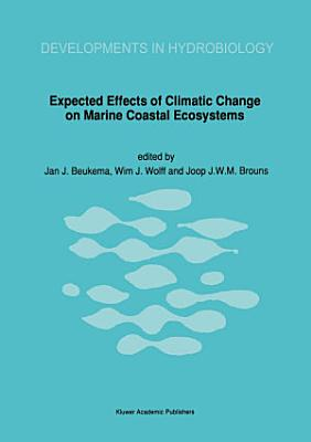 Expected Effects of Climatic Change on Marine Coastal Ecosystems