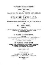 New Method of Learning     Spanish Language     PDF