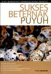 Sukses Beternak Puyuh