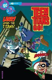 Teen Titans Go! (2003-) #18