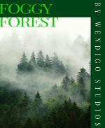 Foggy Forest By Wendigo Studios