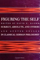 Figuring the Self PDF