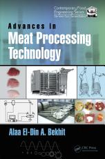 Advances in Meat Processing Technology PDF