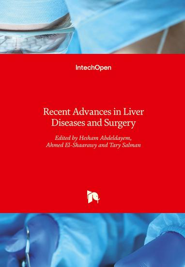 Recent Advances in Liver Diseases and Surgery PDF