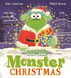 Monster Christmas Book PDF