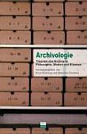 Archivologie PDF