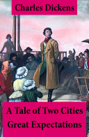 A Tale of Two Cities + Great Expectations (2 Unabridged Classics)