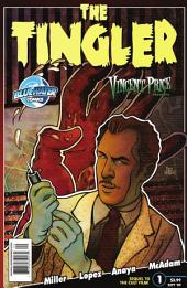 Vincent Price Presents: The Tinglers #1