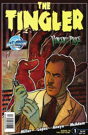 Vincent Price Presents  The Tinglers  1 PDF