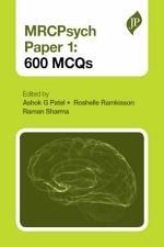 MRCPsych Paper 1: 600 MCQs