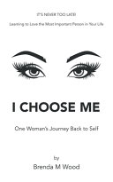 I Choose Me Book