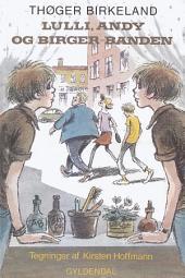 Lulli, Andy og Birger-banden