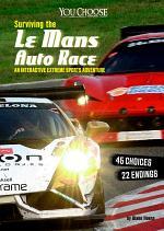 Surviving the Le Mans Auto Marathon