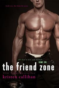 The Friend Zone Book