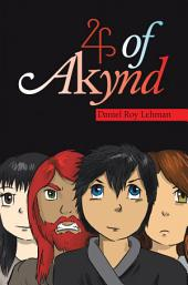 4 of Akynd