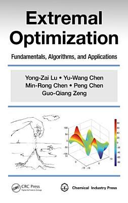 Extremal Optimization