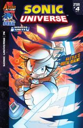 Sonic Universe #74