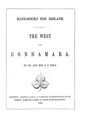 Hand-books for Ireland, by mr. and mrs. S.C. Hall