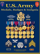U  S  Army Medal  Badges and Insignia PDF