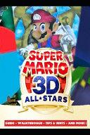 Super Mario 3D All Stars Guide   Walkthrough   Tips   Hints   And More  PDF