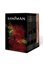 Sandman Box Set Book PDF
