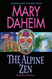 The Alpine Zen Book
