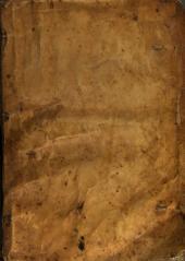 Pausaniae de tota Graecia libri decem: quibus non solum vrbium situs, locorumq[ue] interualla accurate est complexus, sed regum etiam familias, bellorum causas & euentus, sacrorum ritus, rerumpub. status copiose descripsit : hactenus a nemine in linguam latinam conuersi, nuncq[ue] primum in lucem editi