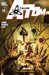 The All New Atom (2006-) #11