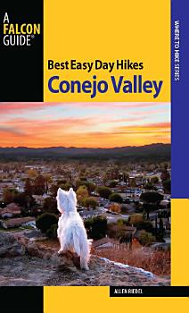 Best Easy Day Hikes Conejo Valley PDF