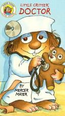 Little Critter Doctor Book