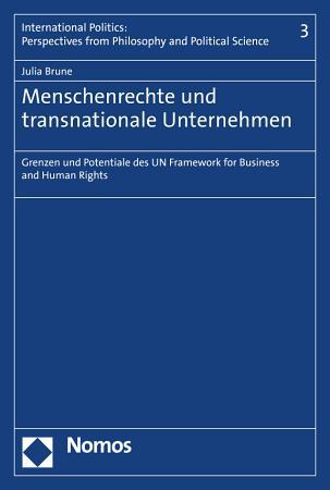 Menschenrechte und transnationale Unternehmen PDF