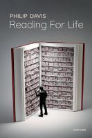 Reading for Life PDF