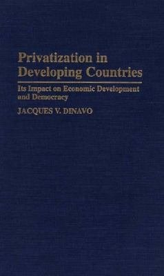 Privatization in Developing Countries PDF