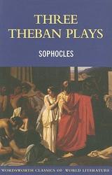 Three Theban Plays Book PDF