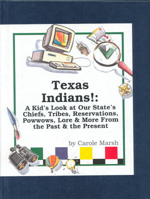 Texas Indian Dictionary for Kids  PDF
