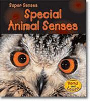 Special Animal Senses PDF