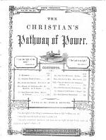 The Christian's Pathway of Power