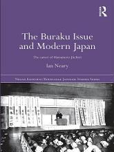 The Buraku Issue and Modern Japan PDF