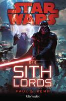 Star WarsTM   Die Sith Lords PDF