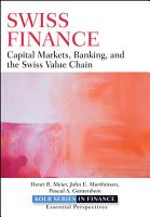 Swiss Finance PDF