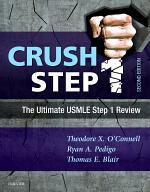 Crush Step 1 E-Book