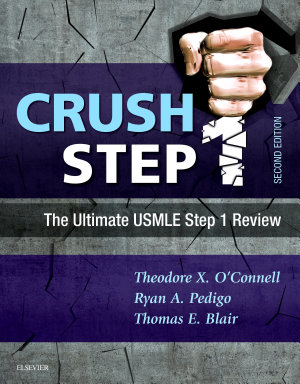 Crush Step 1 E Book PDF