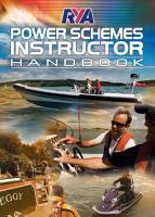 RYA Power Schemes Instructor Handbook  E G19  PDF