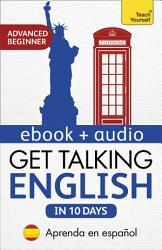 Get Talking English In Ten Days Beginner Audio Course Book PDF