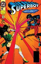 Superboy (1993-) #15