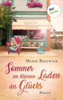 Sommer im kleinen Laden des Gl  cks