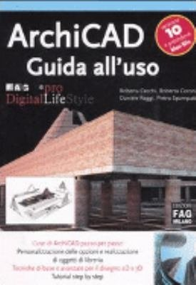 ArchiCAD 10  Guida all uso PDF