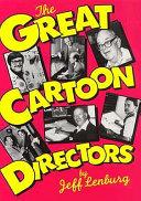 The Great Cartoon Directors PDF