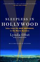 Sleepless in Hollywood PDF
